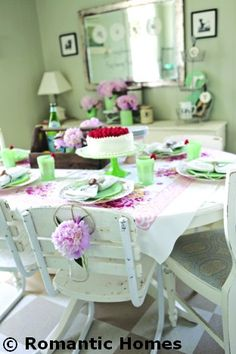 Romantic Table Ideas: Make Your Occasion Memorable In Budget Price :