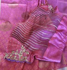 Blouse Designs High Neck, Choli Blouse Design, Best Blouse Designs, Pattu Saree Blouse Designs, Half Saree Designs, Simple Blouse Designs, Stylish Blouse Design, Bridal Blouse Designs, Designer Blouse Patterns