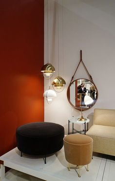 Favorite Moments From Stockholm Furniture Fair