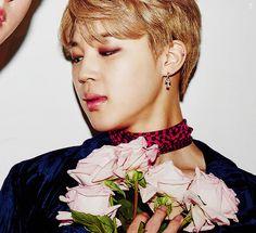 jimin; my prince