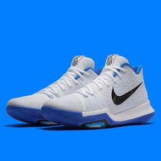 new style 16684 98e98 france the nike kyrie 3 is back in early february. duke fans these are for