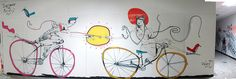 Street Art by Mart — HappyFriday