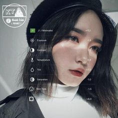 Photography Filters, Vsco Photography, Photography Editing, Creative Photography, Fotografia Vsco, Vsco Hacks, Best Vsco Filters, Vsco Effects, Vsco Themes