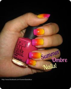 Summer Ombre for the hill country girls and dancing to a little Kenny Chesney Pirate music