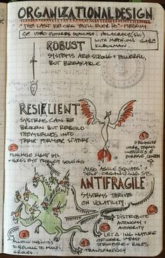 Organizational design. Organizational Design, Sketch Notes, Cool Sketches, Bible Art, Design Thinking, Art Journals, Sketchbooks, Notebooks, Sketching
