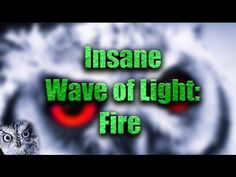Diablo 3 RoS [Patch 2.4] Insane Wave of Light: Fire Build - YouTube