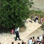 Matrimonio al Castello di Montecuccolo Dolores Park