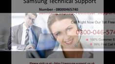 Best Customer Service Video of Samsung Laptop 2017