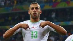 Algeria Striker Announces Team Will Donate World Cup Prize Money About $9mill to Gaza