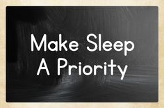 Our recent article ,  'The benefits of sleep for elite athletes' , resulted in a considerable reaction and as a consequence we decided to have a look at som