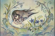 Float by Juri Ueda