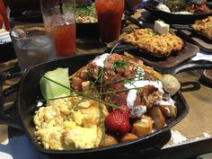 Wild Boar Hash @ Tractor Room San Diego | SD for you and me ...