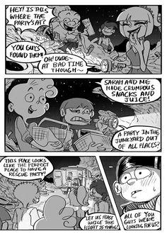 Ed, Edd n Eddy dj - KevEdd Fanbook [Eng] - Page 4 of 4 - My Reading Manga Ed Edd Y Eddy, Ed And Eddy, Cartoon Pics, Cute Cartoon, Kevedd, Du Dudu E Edu, Love Quotes Photos, Gay, Childhood Movies