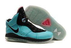 "Nike Lebron 8 ""South Beach"" $69.00 to: www.lebronxsale.com"