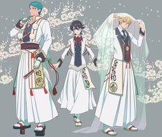 All Anime, Anime Guys, Japanese Online, Cutest Couple Ever, Otaku, Ensemble Stars, Manga Boy, Manga Comics, Anime Ships