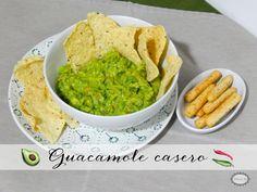 ¿No te has animado nunca a hacer tu propio guacamole en casa? Con esta receta del blog SHIBAR-ITA seguro que te animas.
