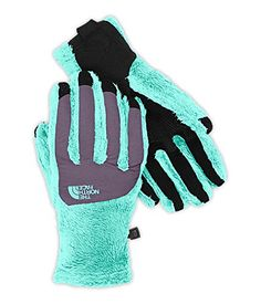 The North Face Denali Thermal Etip Glove // Winter Workout Wear North Face Sale, The North Face, North Faces, North Face Girls, North Face Women, North Face Arctic Parka, North Face Outfits, Fleece Gloves, Cold Weather Gloves