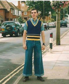 Julio (Nice flare jeans )