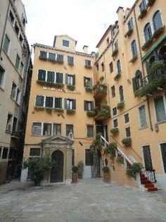Palazzo Ducale - Venice - Reviews of Palazzo Ducale - TripAdvisor ...