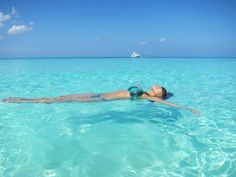 This is what you call BLISS!!! Rose Island Bahamas! http://miainstyle.com/travel/rose-island/