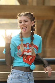 2017 Hair Trends: Bubble braids ranks as one of the more unique hair trends this year. , Discover What's Hot in 2017 Hair Trends Unique Hairstyles, Braided Hairstyles, Pigtail Hairstyles, 1940s Hairstyles, Fashion Hairstyles, Trending Hairstyles, Updo Hairstyle, Braided Updo, 90s Grunge Hair