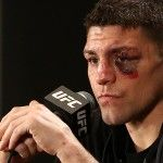 """The UFC has given a """"lifetime ban"""" to Welterweight Nick Diaz after a suspension of five years was imposed on the former American mixed martial artist who is currently signed with the Ultimate Fighting Championship."""