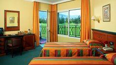 #Hotel Tamisa #Golf, 4 noches + 3 green fees + traslados (Mijas, #Málaga)