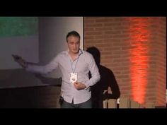 "How to beat the ""lost generation"" destiny: Milenko Pilic at TEDxUniversi."
