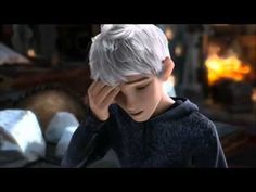 Jack Frost & Elsa - Battle Scars (One of my favorite songs ever) All Disney Movies, Frozen Fan Art, Frozen Sisters, Jack Frost And Elsa, Fili And Kili, Battle Scars, Isla Fisher, Rise Of The Guardians, The Big Four