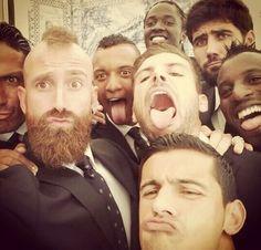 Imagem de world cup, selfie, and portugal