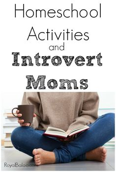Homeshooling as an introvert can be it's own challenge but it's not the end of the world. Introvert moms can provide appropriate social interaction too. Homeschool High School, Homeschool Curriculum, Homeschooling Resources, Homeschooling Statistics, Homeschool Supplies, Challenge, How To Start Homeschooling, Preschool At Home, Home Schooling