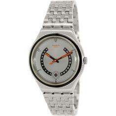Swatch Men's Irony YWS405G Swiss Quartz Watch