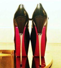 da2e5492942c  christianlouboutin Shoes Heels Boots