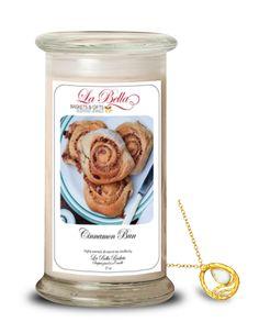 Cinnamon Bun Scented Jewels $24.95