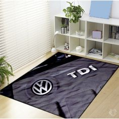 VW TDI Turbo Engine Blanket