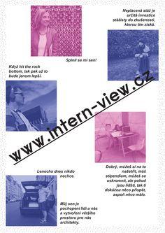 plakátujeme www.intern-view.cz