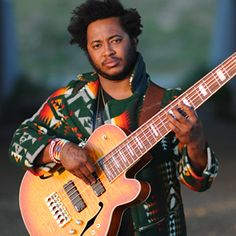 Artist to Watch: Thundercat // rollingstone.com //