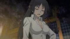 Trinity Seven Akio FUDOU