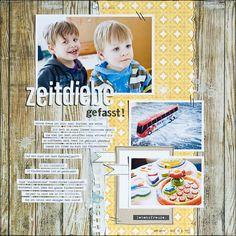 DT-Arbeit für die #screapbookwerkstatt - #journalingtags - www.scrapbook-werkstatt.de