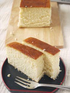 ????? - Japanese Honey Cake ????