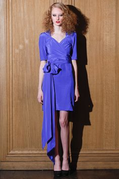 Imitation of Christ | Fall 2012 Ready-to-Wear Collection | Style.com