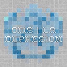 OMS | La depresión