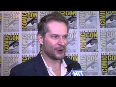 ▶ Comic Con 2013 - Bryan Fuller on Hannibal - YouTube