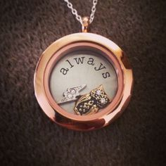 Harry Potter - Origami Owl Living Locket // still need a snitch, a stag, and a broom