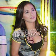 Maja Salvador, hinahangaan ang 'di OA na acting sa serye http://www.pinoyparazzi.com/maja-salvador-hinahangaan-ang-di-oa-na-acting-sa-serye/