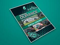 Petronas Durance: catalogo generale