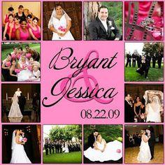 Jessica & Bryant 08.22.09