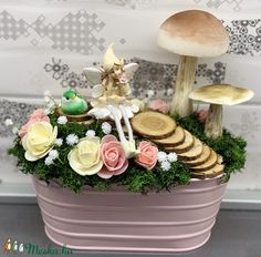 Advent, Easter, House Design, Table Decorations, Cool Stuff, Spring, Crafts, Diy, Ideas