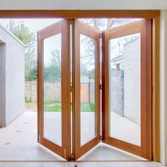 trifold doors - Google Search