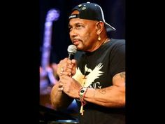 Aaron Neville - Everybody Plays The Fool...he's from Louisiana too